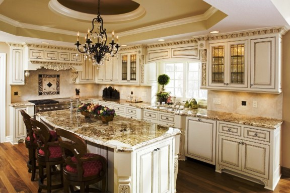 Chicago Granite Countertops | Galaxy Stone Design