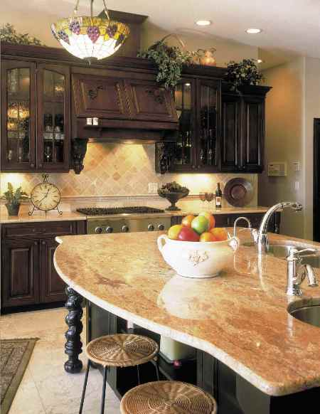 Beau Aurora Granite Countertops | $29.95/sq. Ft. Installed | Granite Counter  Tops In Aurora, IL | Aurora Granite Fabricator